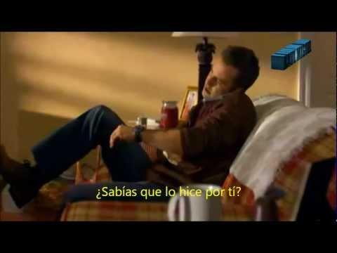 FIREPROOF - YOU BELONG TO ME (Video Official Subtitulado) (A PRUEBA DE FUEGO) Dedicatorias