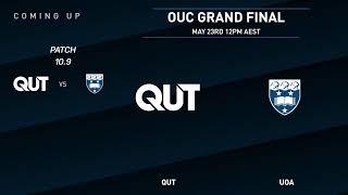Oceanic University Championships - Semi-Finals