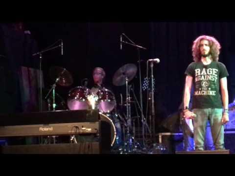 Black Betty - Ram Jam (live cover) La Tartine 29/05/16