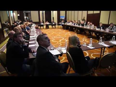 India - Serbia Business Forum 2017