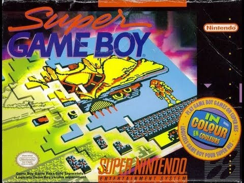 Review of the Super Game Boy and Pokemon Yellow for Snes and Game Boy by Protomario