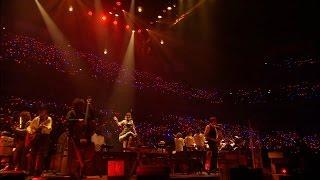 2015年6月17日リリース、Blu-ray/DVD『NANA MIZUKI LIVE THEATER -ACOUS...