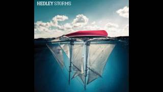 Stormy (Lyrics) - Hedley