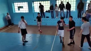 Кудук агаш волейбол