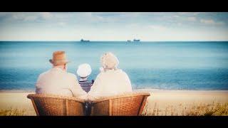 Ainars Virga - Kā kuģis (Dēls tēvam) (Official video)