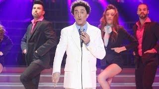 Tu Cara Me Suena - Santi Rodríguez imita a Pino d'Angiò