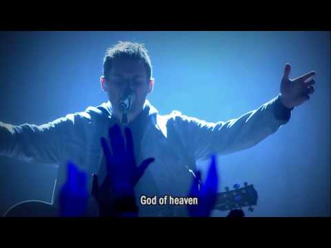 Hillsong United - Let There Be Light [Lyrics on screen]