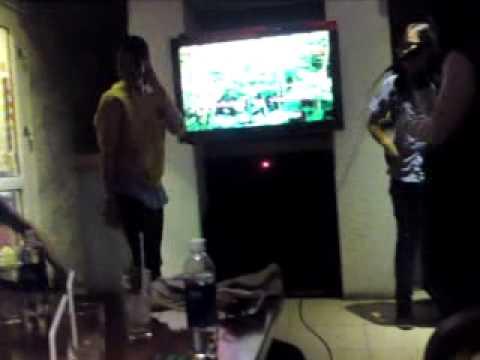 k12-4 karaoke