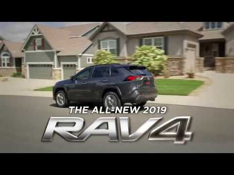 Rogers Toyota Hermiston >> Check Out The All New Redesigned Rav4 At Rogers Toyota Of Hermiston