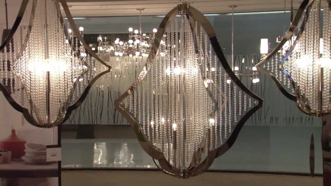 New Modern Lighting Trends in 2013 - Lightology - YouTube
