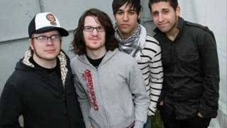 Fall Out Boy- Thanks for the Memories Remix