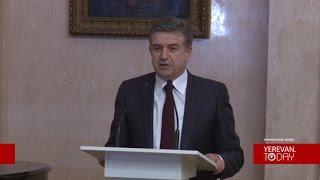 Վստահ եղեք՝ ամենալավ երկիրը հայերի համար Հայաստանն է լինելու  ՀՀ վարչապետ
