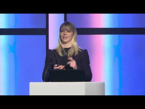 'Innovation in Internship Recruitment' with Becky McVittie, nPower