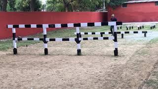 TSC Camp Delhi 2017 Abhinav SB 30(K)BN ... Kerala...