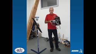 Videobotschaf Fiala Propeller / Motors
