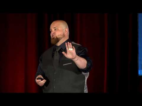 A Synonym for Science is Poetry | Mike Johnston | TEDxWinnipeg