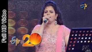 Karete Kalyani Performance - Manela Tintivira Song in Vijayanagaram ETV @ 20 Celebrations