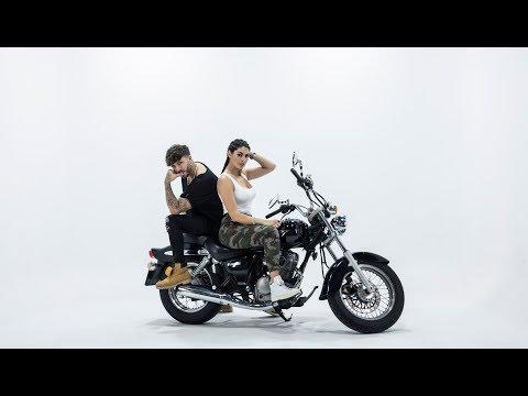 Nya De La Rubia & Rasel - Tú Me Matas (Videoclip Oficial)