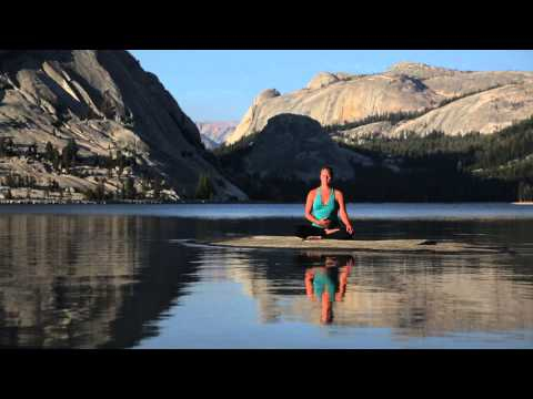 Ashlee Dixon Meditation