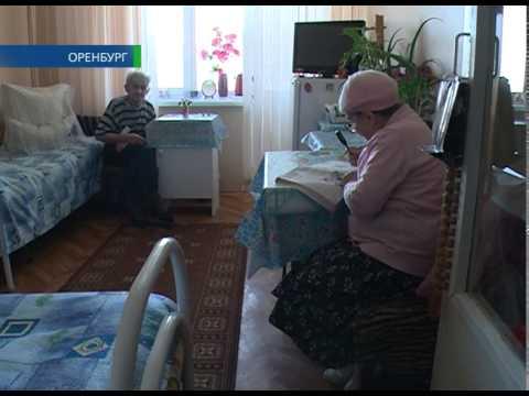 Приемные семьи для пожилых 25 02 14