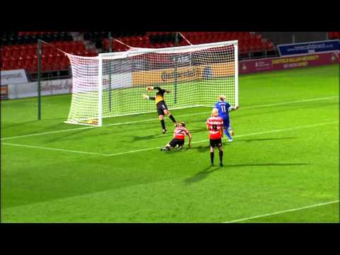 WSL Goal of the Season - Vote Now! | FAWSL