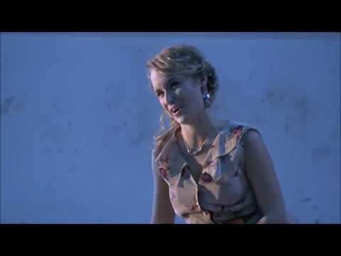 "Tornami a vagheggiar , G.F. Händel ""Alcina"", Akt 1 -  Laura Verena Incko, Morgana"