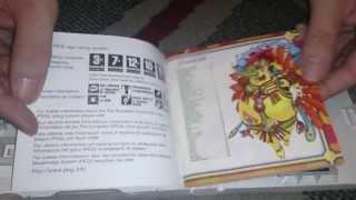 Nostalgamer Unboxes Gunpey DS On Nintendo DS UK PAL System Version
