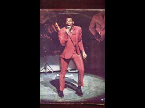 Otis Redding- Live Unreleased Recording These Arms Of Mine