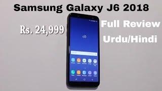 Samsung Galaxy J6 2018 Review   Samsung Galaxy J6 2018 Full Camera Review