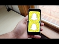 How to put 2 SNAPCHAT Accounts on ONE iPhone (NO Jailbreak!)