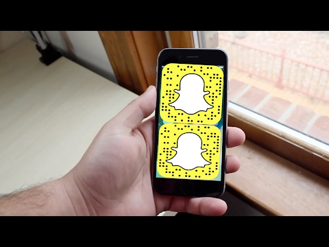 How to run multiple snapchat accounts