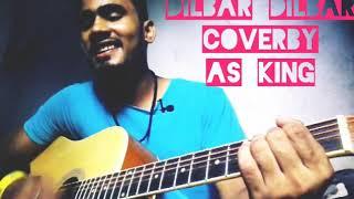 Dilbar Full Songs Neha Kakkar Satyameva Jayate John Abraham .COVER BY AS KING