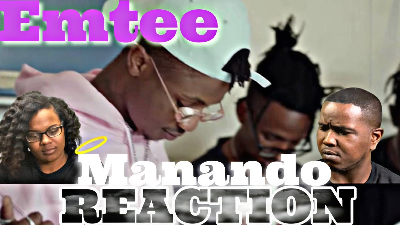 Download EMTEE - MANANDO (Official Music Video) | REACTION