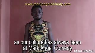 Mark Angel Comedy episode 180 – Behind the scene