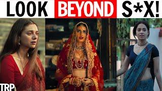 Ajeeb Daastaans Netflix Movie Review & Analysis   Konkana Sen, Fatima Sana Sheikh, Manav Kaul Thumb