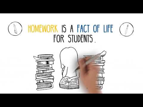 Get Homework Help With These Homework Habits!