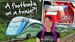 What are JOYFUL TRAINS in Japan? 🚄🚃🚇