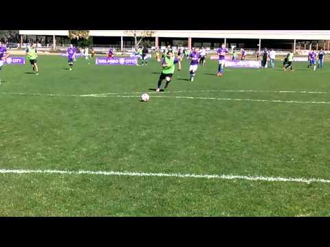 Goal De Bruyne Man City