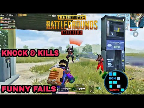 """PUBG MOBILE 