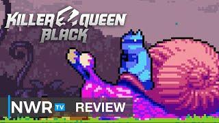 Killer Queen Black (Switch) Review