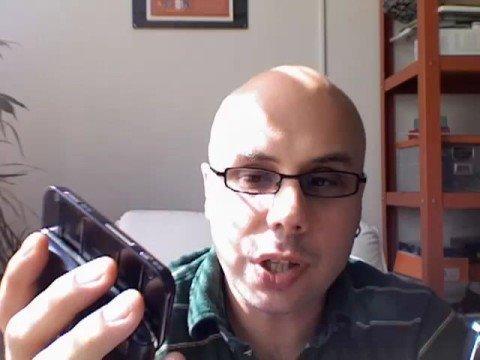 LG enV2 vs Samsung Glyde - Verizon Messaging Phones