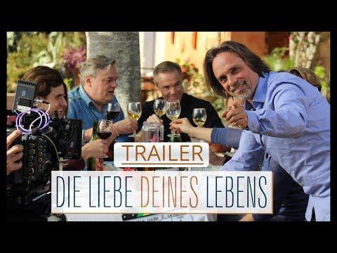 Die Liebe deines Lebens (2018) - Der offizielle deutsche Trailer zum Film [HD]