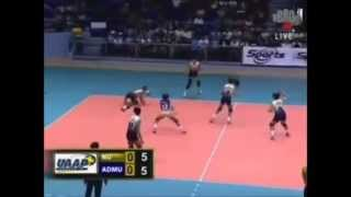 jennylyn reyes (best libero in the PHILIPPINES...)