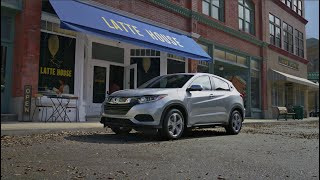 homepage tile video photo for Honda HR-V: Typical Day :30