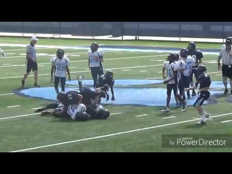 2016 Camden County Spring Game