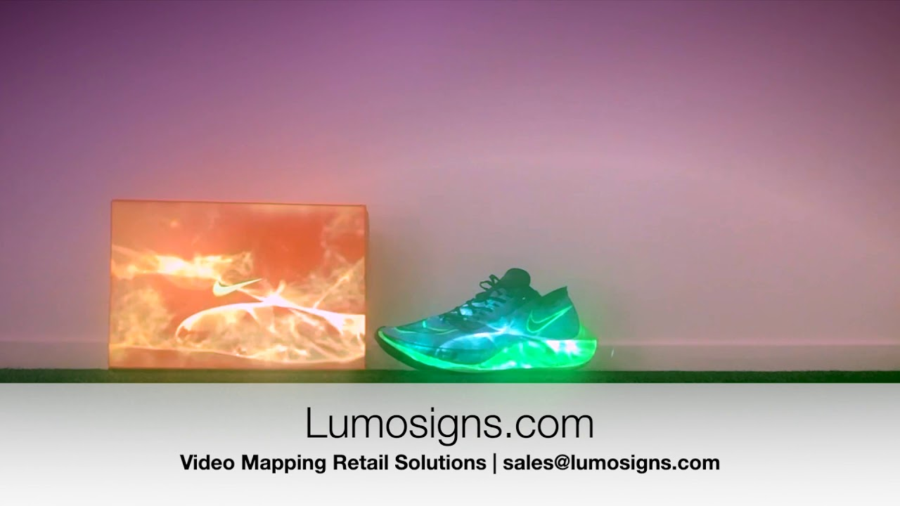Introducing Video Projection Mapping