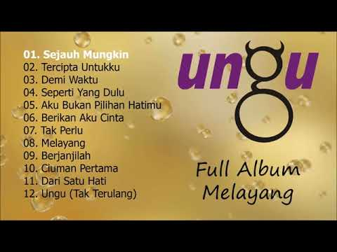 Full Album Melayang By Ungu