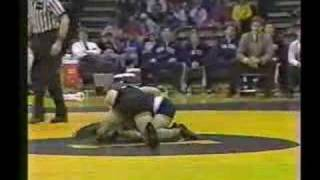 Terry Brands vs Jeff Prescott