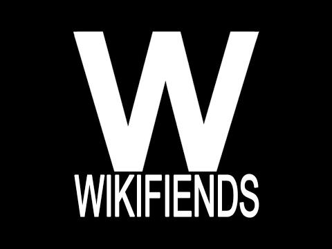 Wikifiends Episode 25