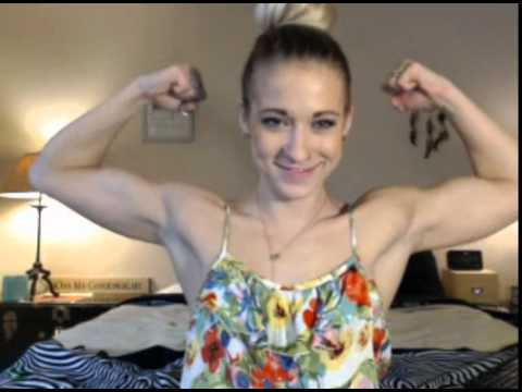 Free muscle cam